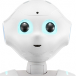 Pepper-Japanese-Robot