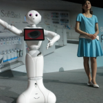 Pepper-Robot-Japan